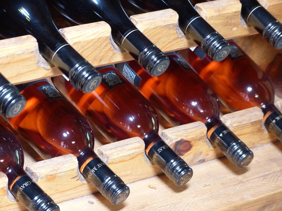 vins rosés pour l'été