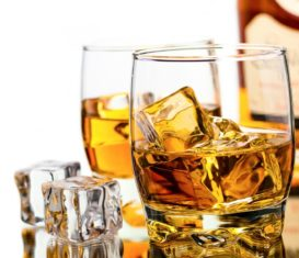 Quand  servir le whisky ?